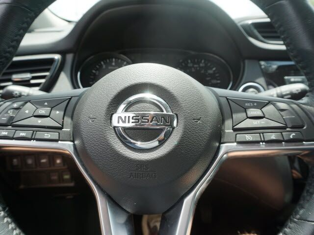 2019 Nissan Rogue SV West Point MS