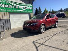 2019_Nissan_Rogue Sport_S AWD_ Spokane Valley WA