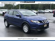 2019 Nissan Rogue Sport S Watertown NY