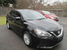 2019_Nissan_Sentra_S CVT_ Houston TX