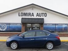 2019_Nissan_Sentra_S_ Lomira WI