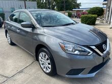 2019_Nissan_Sentra_SL_ Houston TX