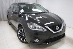 2019_Nissan_Sentra_SR w/ rearCam_ Avenel NJ