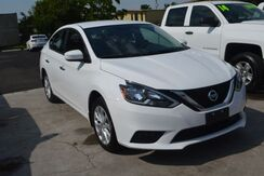 2019_Nissan_Sentra_SV_ Houston TX