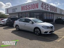 2019_Nissan_Sentra_SV_ Mission TX