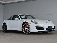 2019_Porsche_911_Targa 4S_ Kansas City KS