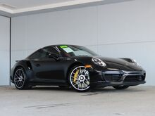 2019_Porsche_911_Turbo S_ Kansas City KS