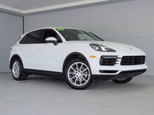 2019_Porsche_Cayenne__ Kansas City KS