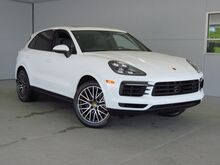 2019_Porsche_Cayenne_Base_ Kansas City KS