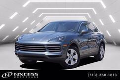 2019_Porsche_Cayenne_Only 2K Miles Panorama Roof Navigation Backup Camera_ Houston TX