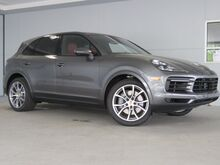 2019_Porsche_Cayenne_S_ Kansas City KS