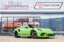 2019 Porsche GT3RS GT3RS