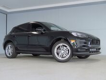 2019_Porsche_Macan__ Kansas City KS