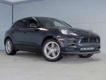 2019_Porsche_Macan_Base_ Kansas City KS