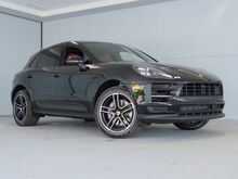 2019_Porsche_Macan_S_ Kansas City KS