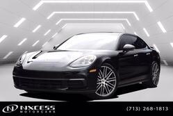 Porsche Panamera V6 Low Miles Factory Warranty! 2019