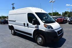2019_RAM_Promaster_1500 High Roof Tradesman 136-in. WB_ Charlotte NC
