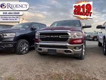 2019_Ram_1500_Big Horn  -  Power Windows - $303 B/W_ 100 Mile House BC