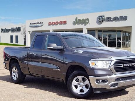 2019 Ram 1500 Big Horn/Lone Star West Point MS