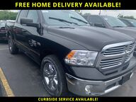 2019 Ram 1500 Classic Big Horn Watertown NY