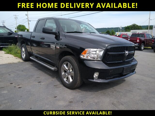2019 Ram 1500 Classic Express Watertown NY