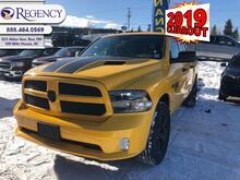 2019_Ram_1500 Classic_ST  -  Power Windows -  Power Doors - $276 B/W_ 100 Mile House BC
