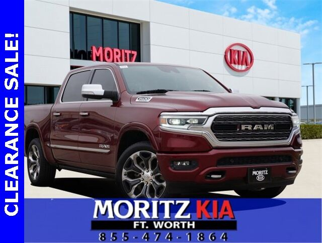 2019 Ram 1500 Limited Fort Worth TX