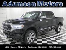 2019_Ram_1500_Limited_ Rochester MN