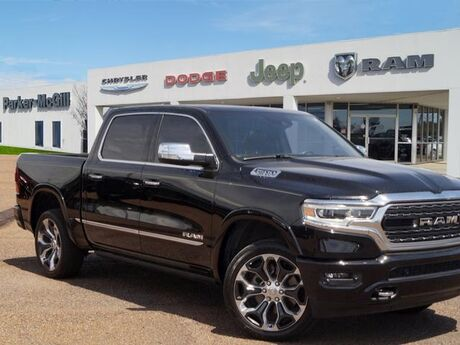 2019 Ram 1500 Limited West Point MS