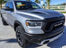 2019_Ram_1500_Rebel_ Harlingen TX