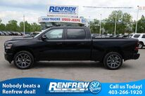 Ram 1500 Sport - 6FT BED, - 2019