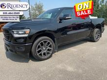 2019_Ram_1500_Sport  -  Android Auto_ 100 Mile House BC