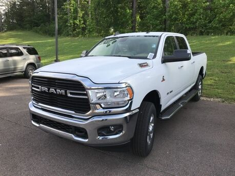 2019_Ram_2500_Big Horn_ Paris TN
