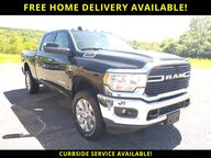 2019 Ram 2500 Big Horn Watertown NY
