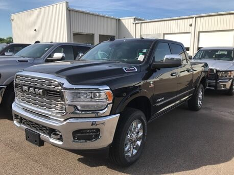 2019_Ram_2500_Limited_ Paris TN