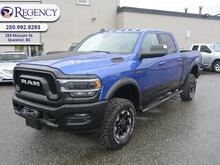 2019_Ram_2500_Power Wagon  - Power Wagon -  Bluetooth_ Quesnel BC