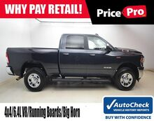 2019_Ram_Big Horn 2500 4WD Crew Cab_Big Horn_ Maumee OH