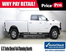 2019_Ram_Crew Cab Long Bed Diesel 2500_Big Horn_ Maumee OH