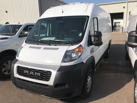 2019_Ram_ProMaster 3500_High Roof_ Paris TN