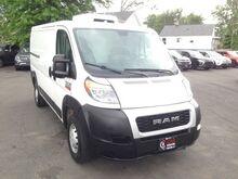 2019_Ram_ProMaster Cargo Van_1500 Refrigerated w/ rearCam_ Avenel NJ