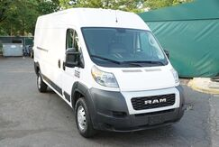 2019_Ram_ProMaster Cargo Van_2500 High Roof 159 Cargo 1 Owner Backup Camera_ Avenel NJ