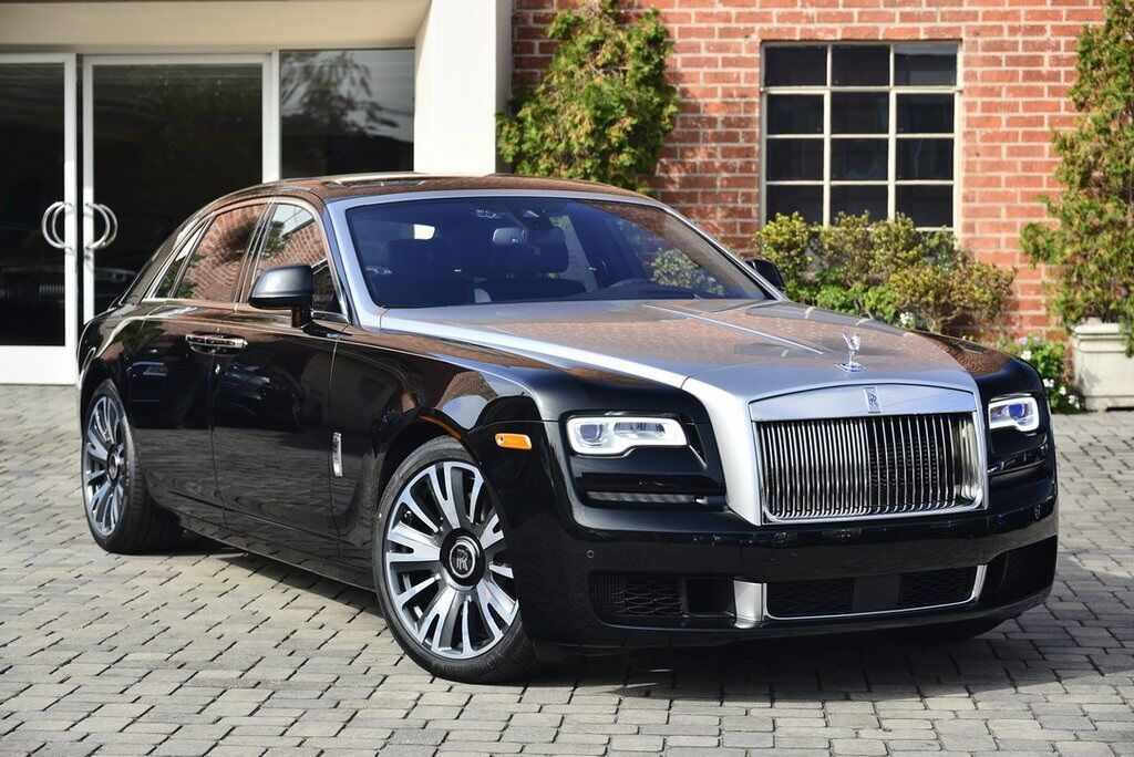 2019 Rolls-Royce Ghost At O'Gara Coach