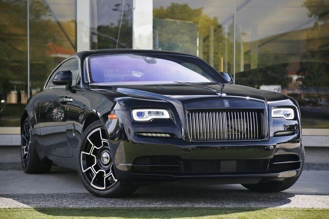 Vehicle Details 2019 Rolls Royce Wraith At O Gara Coach