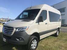 2019_Sprinter_4x4 Passenger Van__ Anchorage AK