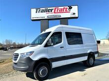 2019_Sprinter_FXCA4X Dually__ Anchorage AK