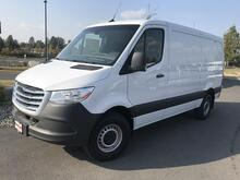 2019_Sprinter Freightliner_Sprinter Cargo Van__ Anchorage AK