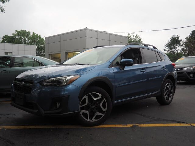 2019 Subaru Crosstrek 2.0i Limited Lexington MA