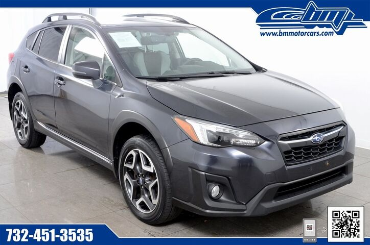 2019 Subaru Crosstrek 2.0i Limited Rahway NJ