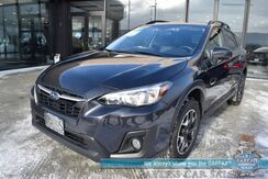 2019_Subaru_Crosstrek_Premium / AWD / Eye Sight Pkg / Heated Seats / Bluetooth / Back Up Camera / Blind Spot Alert / Lane Departure & Collision Alert / Adaptive Cruise / 33 MPG / 1-Owner_ Anchorage AK