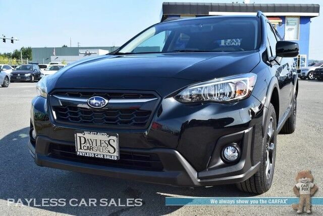 3k In Miles >> 2019 Subaru Crosstrek Premium Awd Heated Seats Auto Start Bluetooth Back Up Camera Only 3k Miles 33 Mpg 1 Owner